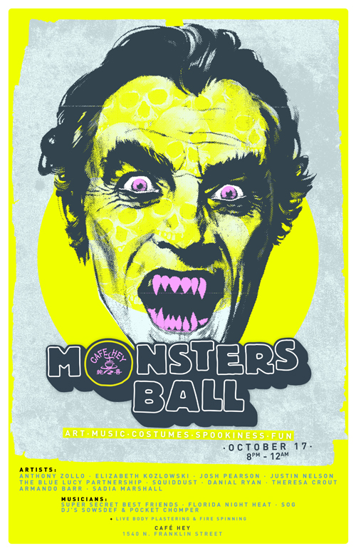 cafe_hey-monstersball-poster