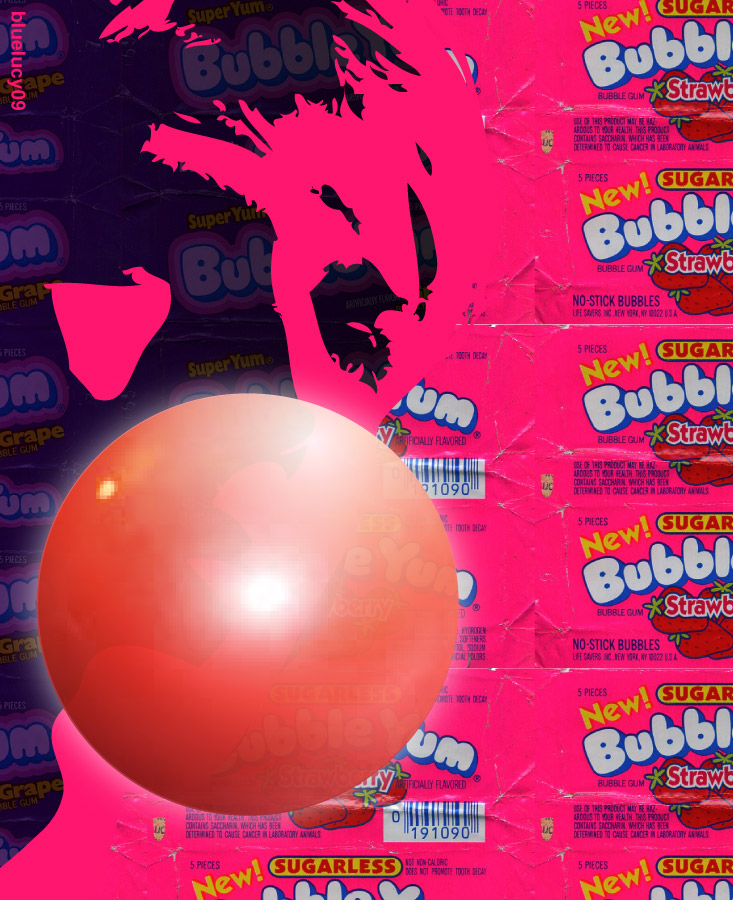BubbleGum_Boy