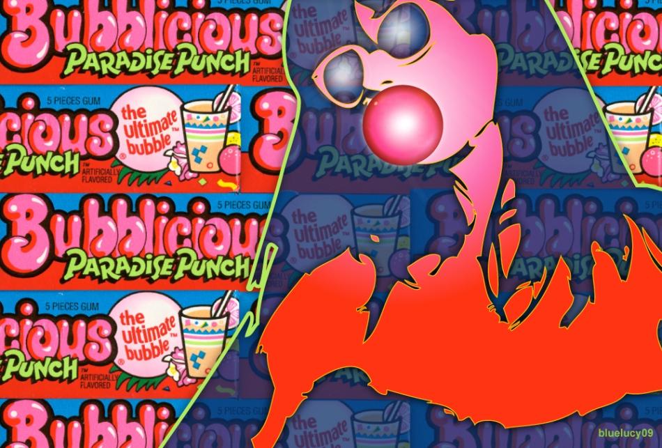 BubbleGum_Bubbalicious_ParadisePunch