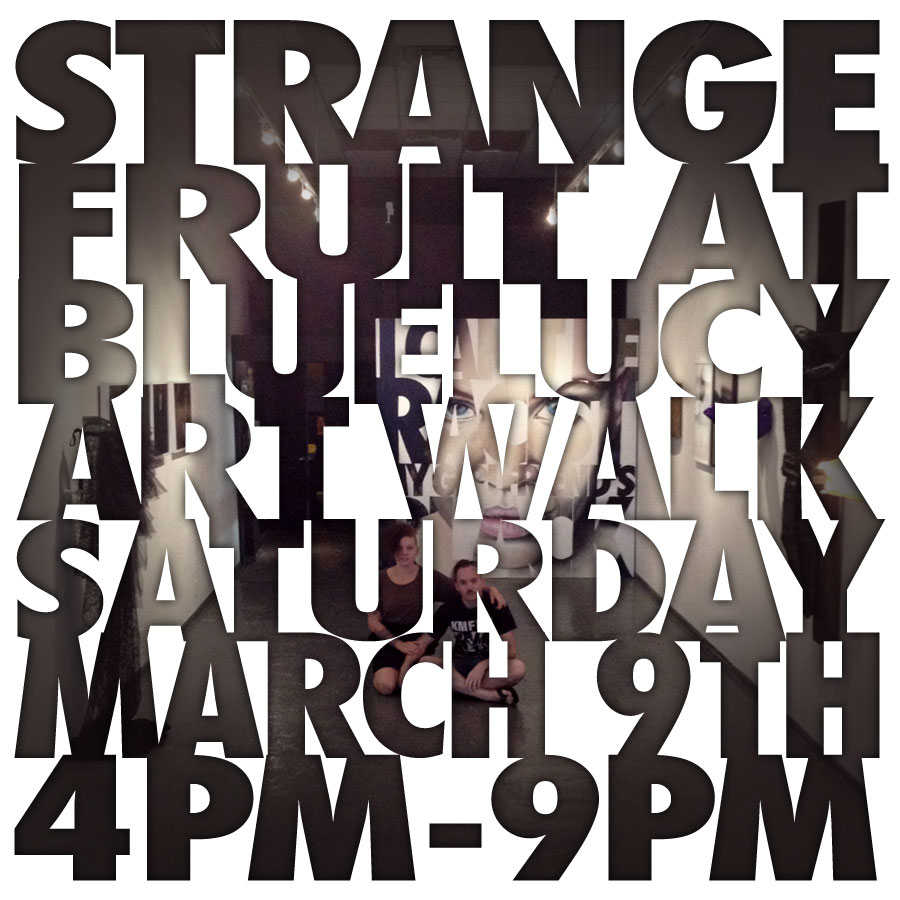 StrangeFruit_Promo10_Bluelucy
