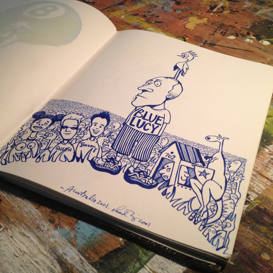 Chad_Mize_Sketchbook_2001_Bluelucy