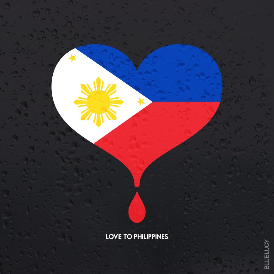 LOVE TO PHILIPPINES