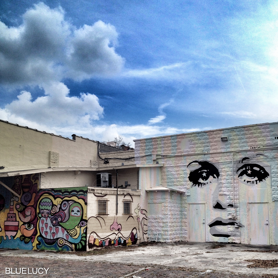 Twiggy_Mural_Bluelucy_600_Block_Street_Art